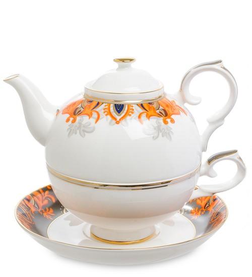 Чайный набор «Риомаджоре»