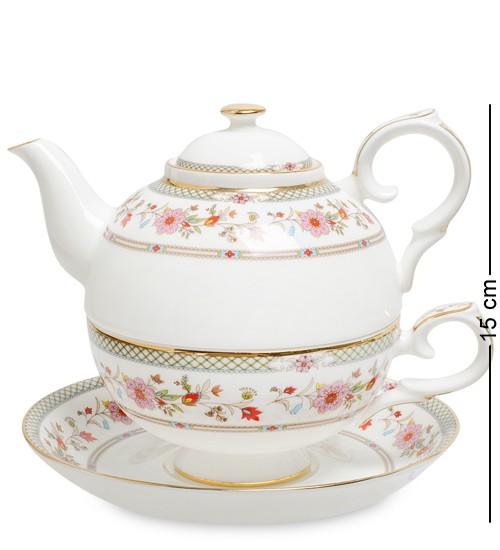 Чайный набор «Милано-Мариттима»