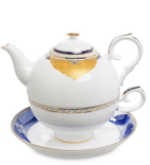 Чайный набор «Золотой Палермо»