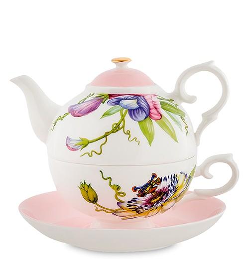 Чайный набор «Сады Примадонны»