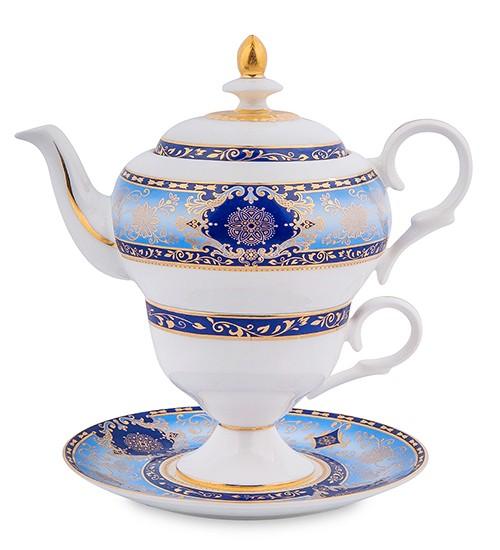 Чайный набор «Соло Флоренции»