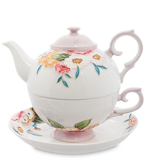 Чайный набор «Королева Камилла»