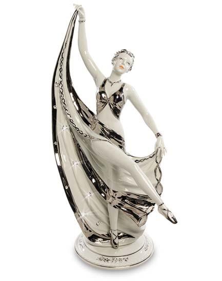 Статуэтка «Девушка в танце»