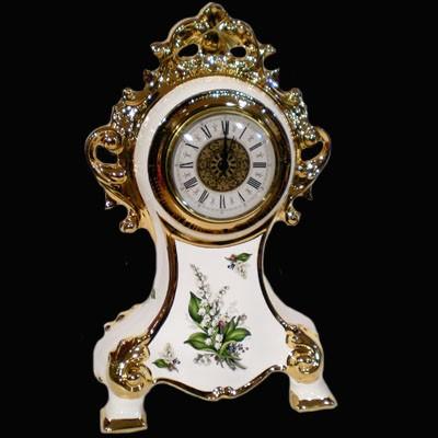 Часы «Ландыши»