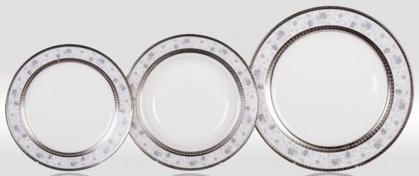 Набор тарелок «Киото»