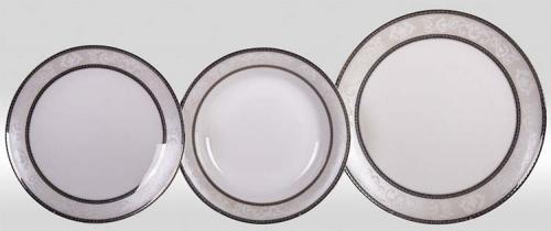 Набор тарелок «Парадиз»