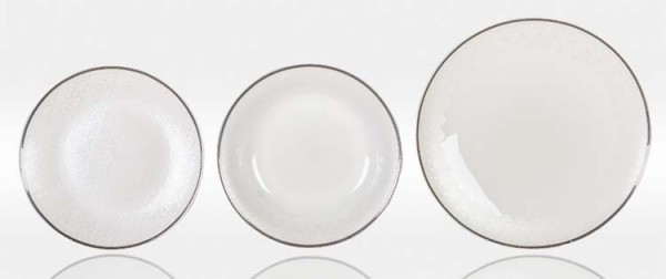 Набор тарелок «Модерн»