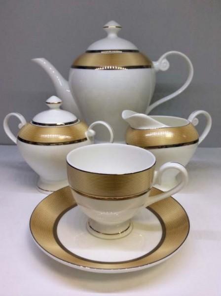 Чайный сервиз «Сафари»